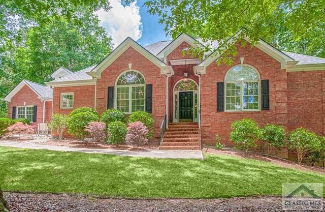 1341 Arizona Bend, Watkinsville, GA 30677 (MLS #975310) :: Signature Real Estate of Athens