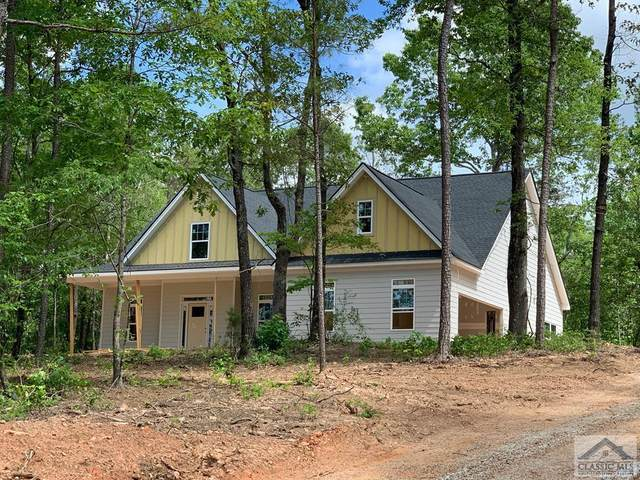 186 Blackhorn Road, Colbert, GA 30628 (MLS #975314) :: Signature Real Estate of Athens