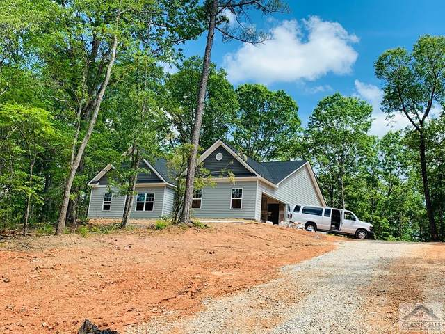 178 Blackhorn Road, Colbert, GA 30628 (MLS #975315) :: Signature Real Estate of Athens
