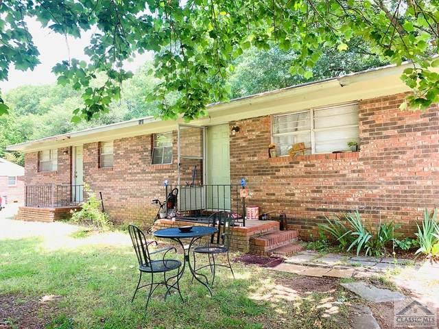 170 Sycamore Lane, Athens, GA 30605 (MLS #975319) :: Signature Real Estate of Athens