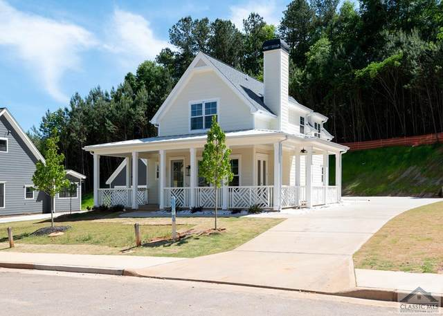 155 Steepleview Drive, Athens, GA 30606 (MLS #975324) :: Athens Georgia Homes