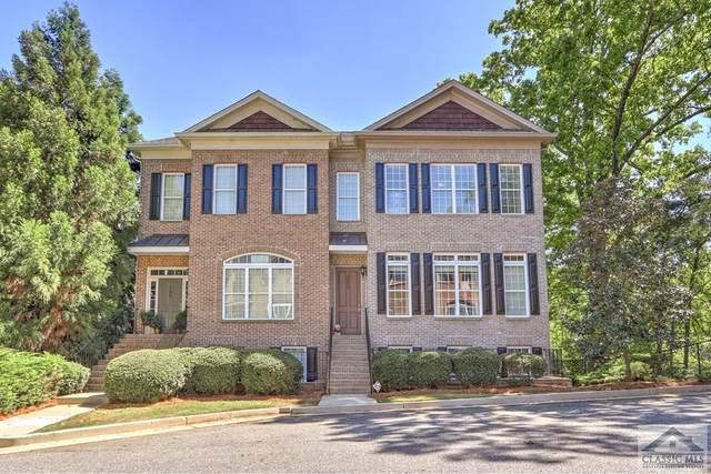 155 Pecan Bluff Drive, Watkinsville, GA 30677 (MLS #975329) :: Signature Real Estate of Athens
