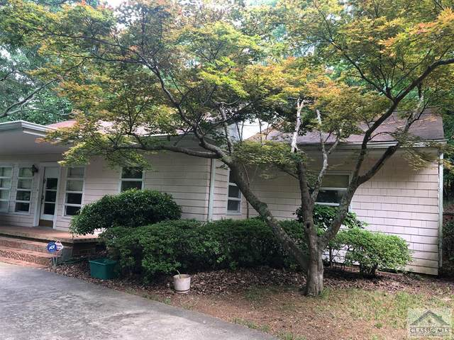 130 Plum Nelly Road, Athens, GA 30606 (MLS #975340) :: Signature Real Estate of Athens