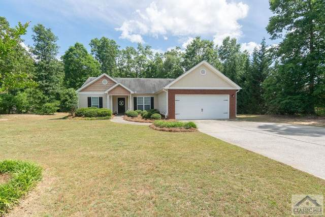 103 Logan Court, Statham, GA 30666 (MLS #975342) :: Team Reign