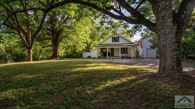 535 Sailors Road, Hull, GA 30646 (MLS #975345) :: Team Reign