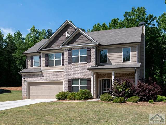 369 Kimberly Circle, Hull, GA 30646 (MLS #975355) :: Team Reign