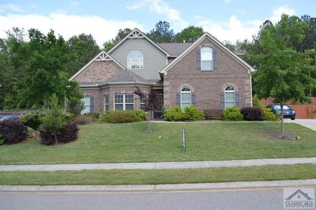 1838 Orchard Drive, Watkinsville, GA 30677 (MLS #975380) :: Signature Real Estate of Athens