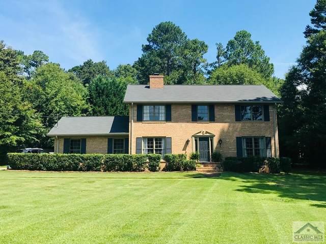 200 Clifton Drive, Athens, GA 30606 (MLS #975398) :: Signature Real Estate of Athens