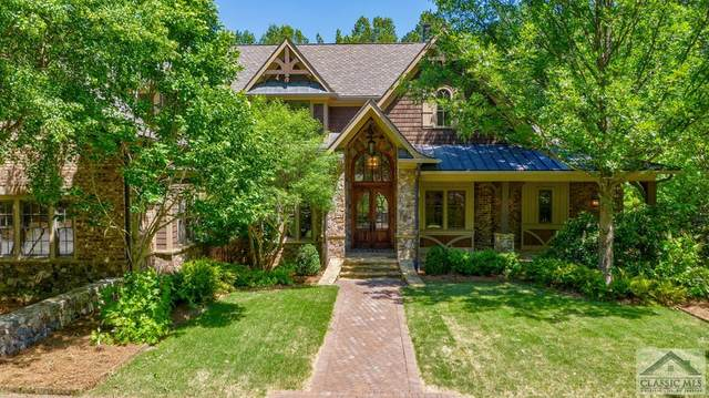 2496 Vintage Place, Watkinsville, GA 30677 (MLS #975400) :: Signature Real Estate of Athens
