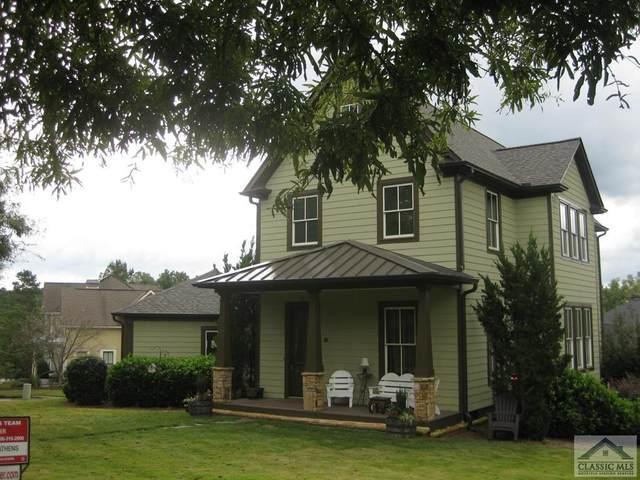 305 Mizner Blvd, Athens, GA 30607 (MLS #975403) :: Signature Real Estate of Athens