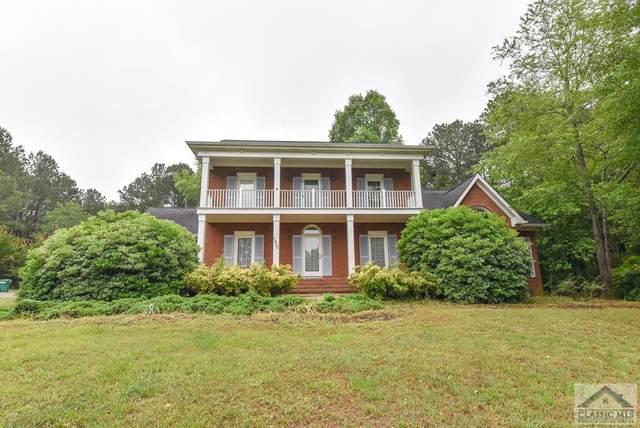 1230 Allgood Road, Athens, GA 30606 (MLS #975413) :: Signature Real Estate of Athens