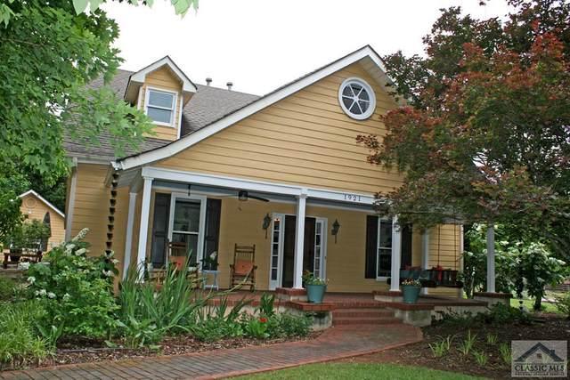 1921 Old Bishop Road, Bishop, GA 30621 (MLS #975426) :: Signature Real Estate of Athens