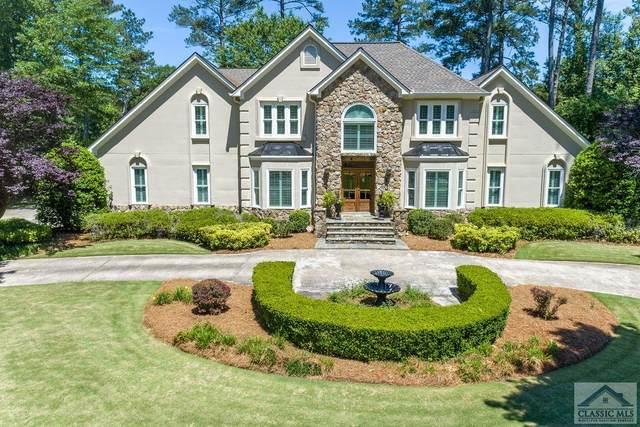 1081 Meriweather Drive, Watkinsville, GA 30677 (MLS #975427) :: Team Reign
