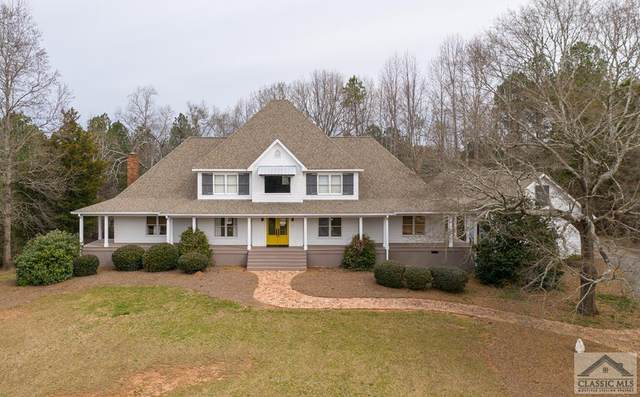 3261 Barnett Shoals Road S, Watkinsville, GA 30677 (MLS #975429) :: Athens Georgia Homes
