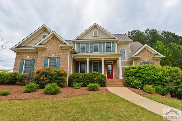 1020 Manor Ridge Drive, Bishop, GA 30621 (MLS #975441) :: Athens Georgia Homes