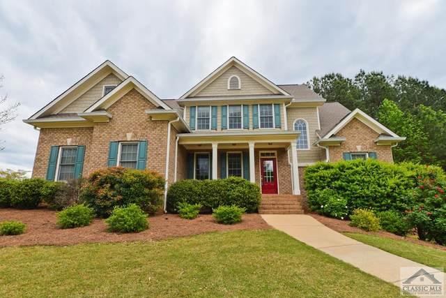 1020 Manor Ridge Drive, Bishop, GA 30621 (MLS #975441) :: Signature Real Estate of Athens