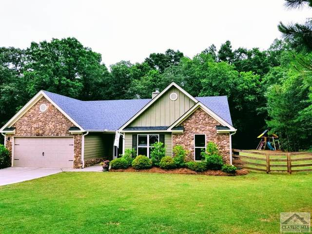 161 Spetchley Way, Bogart, GA 30622 (MLS #975446) :: Athens Georgia Homes