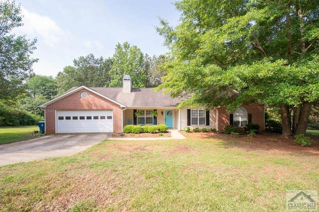 121 Summerplace Drive, Winterville, GA 30683 (MLS #975447) :: Team Reign