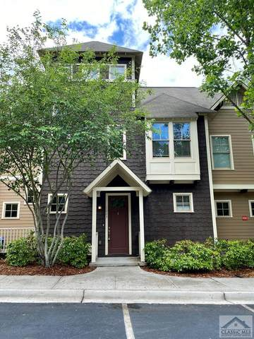 310 Research Drive #1003, Athens, GA 30605 (MLS #975454) :: Signature Real Estate of Athens