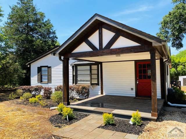 2061 Simonton Bridge Road, Watkinsville, GA 30677 (MLS #975457) :: Signature Real Estate of Athens