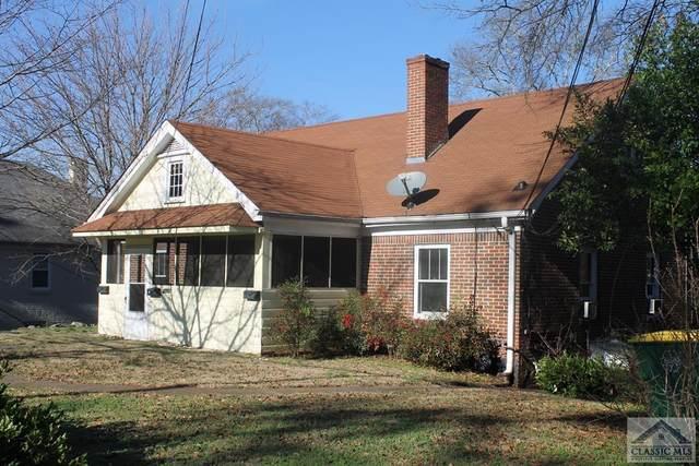 1367 Milledge Avenue S, Athens, GA 30606 (MLS #975464) :: Signature Real Estate of Athens