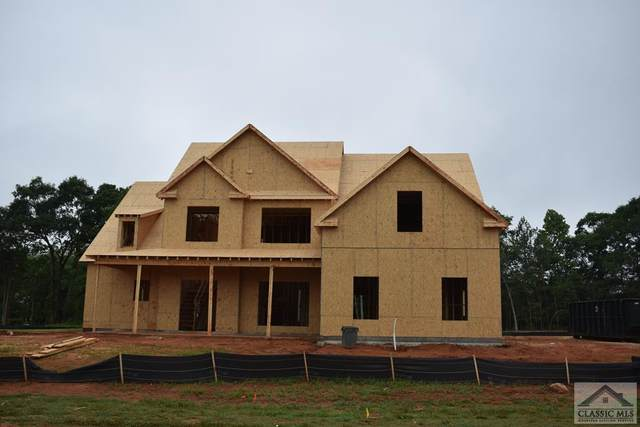 1263 Morningside Drive, Watkinsville, GA 30677 (MLS #975469) :: Signature Real Estate of Athens