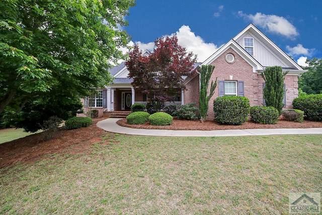 1090 Glen Lane, Bishop, GA 30621 (MLS #975486) :: Athens Georgia Homes