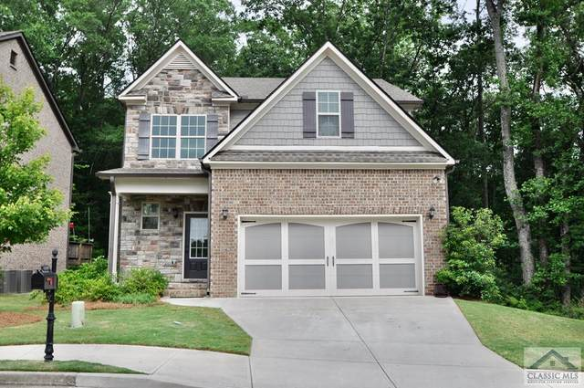 321 Township Lane, Athens, GA 30606 (MLS #975499) :: Signature Real Estate of Athens