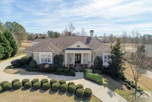 1464 Georgia Club Drive, Statham, GA 30666 (MLS #975507) :: Signature Real Estate of Athens