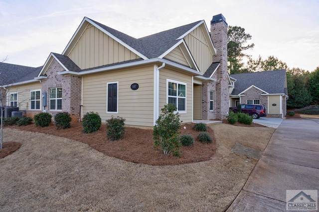 1487 Orchard Circle, Watkinsville, GA 30677 (MLS #975512) :: Signature Real Estate of Athens