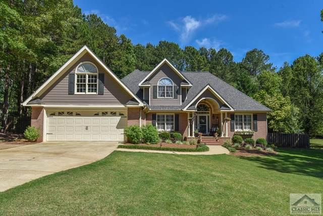 1030 Derby Lane, Bogart, GA 30622 (MLS #975542) :: Signature Real Estate of Athens