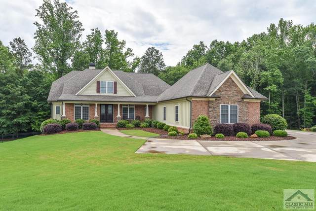 2074 Highpoint Lane, Bogart, GA 30677 (MLS #975561) :: Signature Real Estate of Athens