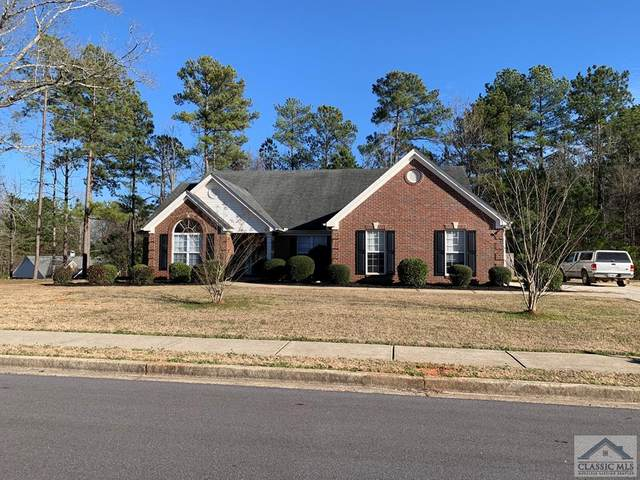 185 Lexington Circle, Athens, GA 30605 (MLS #975564) :: Signature Real Estate of Athens