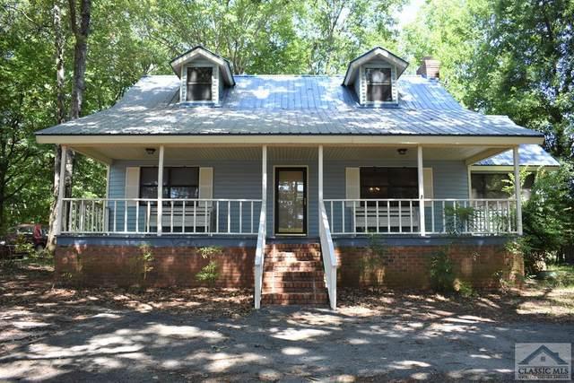 240 Collier Church Road, Comer, GA 30629 (MLS #975604) :: Team Cozart