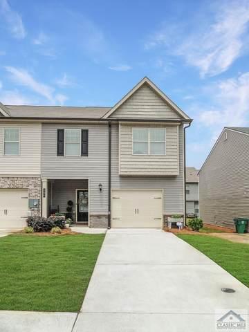 384 Turtle Creek Drive, Winder, GA 30680 (MLS #975671) :: Team Cozart