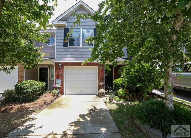 1438 Box Circle, Winder, GA 30680 (MLS #975681) :: Team Cozart