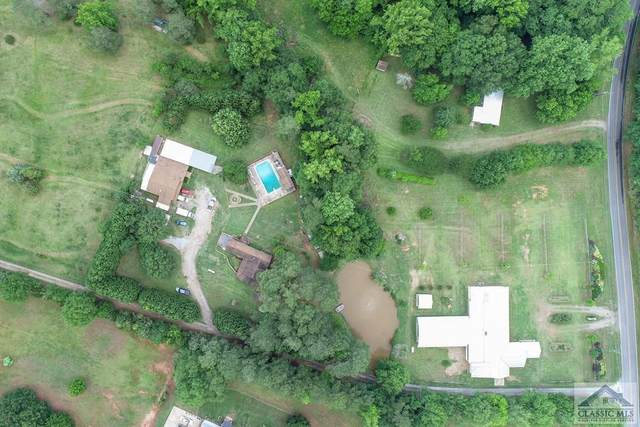 20 Busbin Drive, Winterville, GA 30683 (MLS #975692) :: Athens Georgia Homes