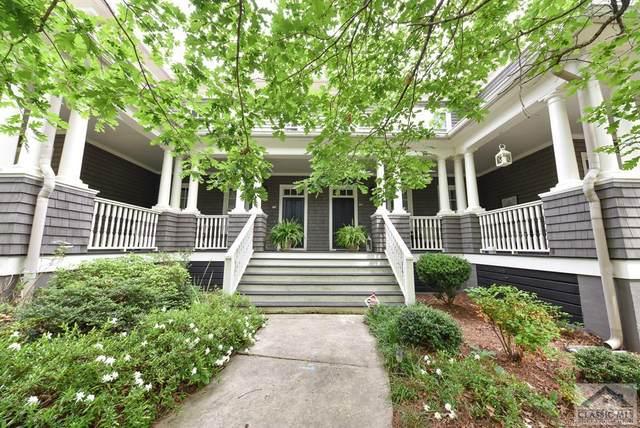 73 Charter Oak Drive, Athens, GA 30607 (MLS #975702) :: Signature Real Estate of Athens