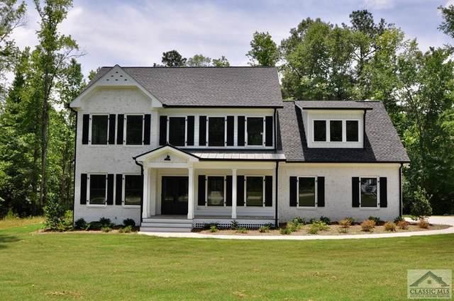 335 Spratlin Way, Hull, GA 30646 (MLS #975755) :: Signature Real Estate of Athens