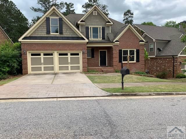 213 Township Lane, Athens, GA 30606 (MLS #975761) :: Signature Real Estate of Athens