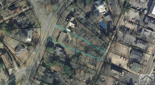 285 Milledge Circle, Athens, GA 30606 (MLS #975862) :: Signature Real Estate of Athens