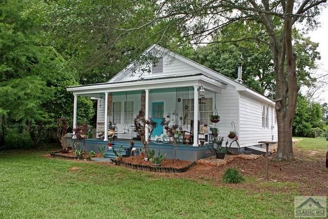 1725 Beaver Dam Road, Winterville, GA 30683 (MLS #975892) :: Athens Georgia Homes