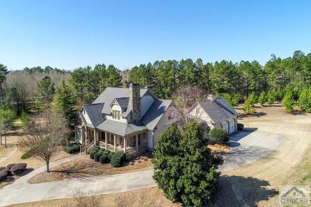 1376 Southwood Circle, Statham, GA 30666 (MLS #975931) :: Signature Real Estate of Athens