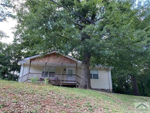 112 Magnolia Terrace, Athens, GA 30606 (MLS #975949) :: Signature Real Estate of Athens