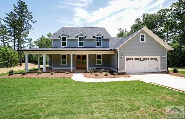 550 Seasons Chase, Winterville, GA 30683 (MLS #975951) :: Athens Georgia Homes