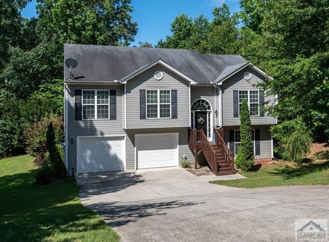 2124 Kirkland Drive, Statham, GA 30666 (MLS #975958) :: Team Cozart
