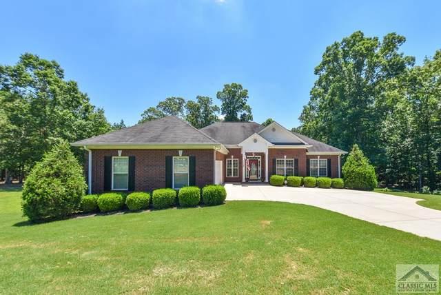 218 Mount Vernon Way, Winterville, GA 30683 (MLS #975993) :: Athens Georgia Homes