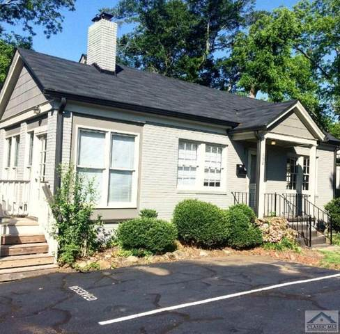 150 Rutherford Street E, Athens, GA 30605 (MLS #976007) :: Signature Real Estate of Athens
