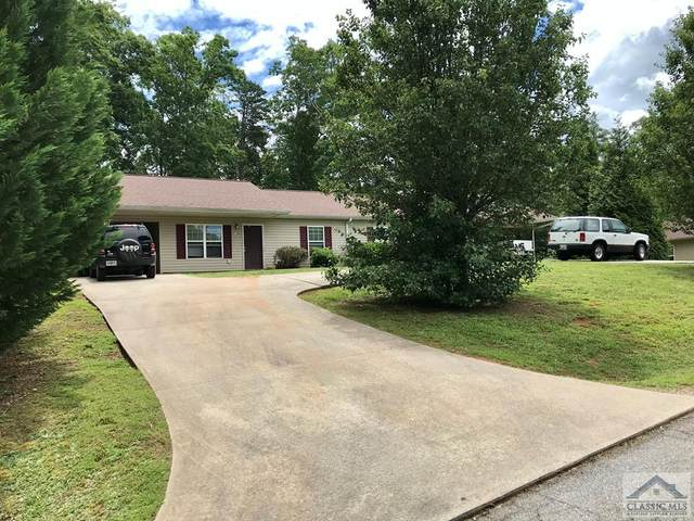 28 Bertha Court, Cleveland, GA 30528 (MLS #976028) :: Signature Real Estate of Athens