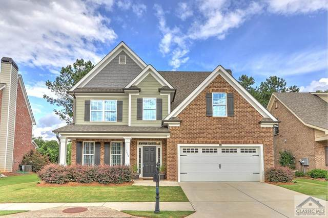 1352 Cold Tree Lane, Watkinsville, GA 30677 (MLS #976034) :: Signature Real Estate of Athens